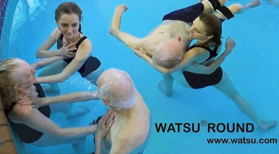 watsu