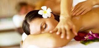 massaggio lomi lomi hawaiano