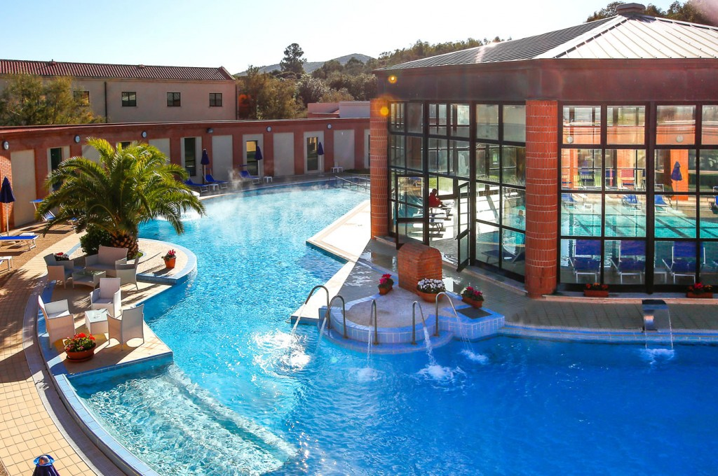 Sardegna Termale - Hotel e SPA - Terme - Sardara- Sito Ufficiale